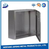 Custom Made Aluminum Tool Box/Enclosure/Case of Sheet Metal Stamping Service