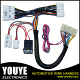 Factory Custom Automotive Wire Harness for Tiida