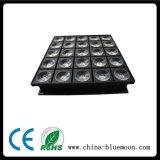 25PCS 30watt 3in1 RGB LED Wash Matrix Light