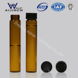 60ml Screw-Thread Storage Vial, Amber Autosampler Vials