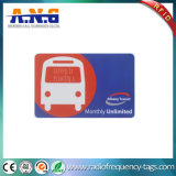 Waterproof Security RFID Smart Card Contactless with 320 Bytes Memory