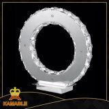 Fashional Design Crystal Modern LED Table Lamp (MT77057-12A)