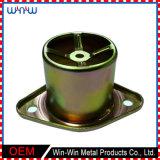 Deep Drawn Parts Small Motor Solenoid Valve Shell (WW-DD001)