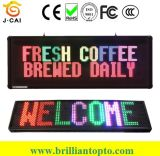 P10 Outdoor Monochrome LED Display Panel