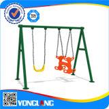 Kids Indoor Playground Equipment Swing Bridge for Sale (YL51655)