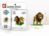 DIY Building Block Construction Toy (H9965017)
