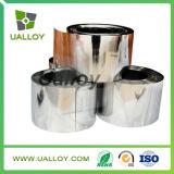 4j36 K93600 Invar 36 1.3912 Precision Expansion Alloy Foil