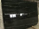 Brazil Via Lactea Black Granite for Project