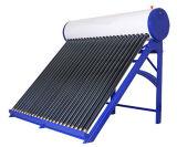 24 Vacuum Tube Solar Collector Water Heater (non pressure)