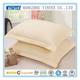 Pure-Cotton Pillow Case Covers 100% Cotton for Maximum Softness and Easy Care, Elegant Double-Stitched Tailoring