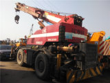 Used Kobelco 25t Rough Crane Rk250