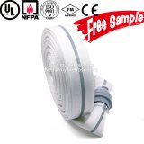 8 Inch PVC Lining Double Jacket Export-Oriented Low Temperature Resistant Hose