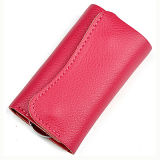 Hot Leather Purse High Quality Leather Bag (AL268)