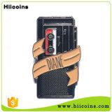 Promotion Manufacturer Custom Wholesale Metal Lapel Pin Brage