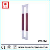 Popular Designs Stainless Steel Door Long Pull Handle (PN-170)