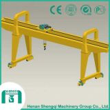 Outdoor Use Double Girder Gantry Crane