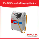EV DC Portable Charging Station