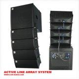 5 Inch Active Line Array Portable Mini Line Array