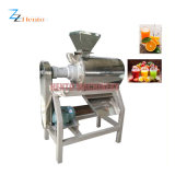 High Quality Double Channel Tomato Paste Making Machine