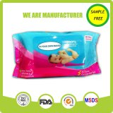 Wholesale Super Soft Material Popular Unscented Baby Tissue