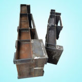 Structural Parts/ Fabric Welding Parts/ Welding Service