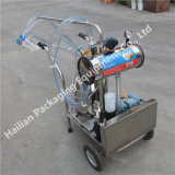 Dairy Machinery One Bucket Portable Goat Milker