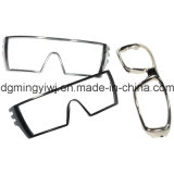 Chinese Factory Aluminum Alloy Die Casting Spectacle Frames (AL0050) Which Approved ISO9001-2008