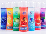 High Quality 100g Natural Flavor Jelly Lubricant for Sexual Wholesale