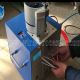 Semi-Automatic Bulk Pre-Insulated Terminal Stripping and Crimping Machine