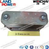 Weichai Engine Spare Parts Oil Coolant 61800010113