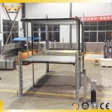 Hydraulic Driven Pity Type Car Parking Solutions