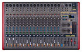 16 Channel Professional MP3 Mixing Console Plx 16