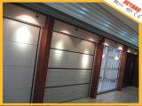 38mm Sectional Garage Door Panels