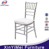 Cheap Strong Clear Wedding Resin Tiffany Chair