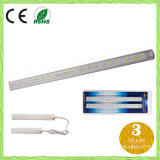 LED Touch Aluminum Strips Light (WF-LT30020-1850-12V-PC-Touch Switch(foggy cover)