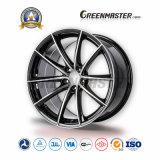 Replica Aluminum Alloy Wheel for Nissan Frontier Titan
