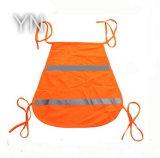 Pet Reflective Safety Vest with Highlighting Fiber Tape