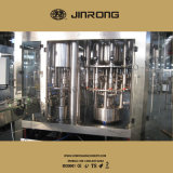 Full Automatic Pure Water Washing Filling Capping Monoblock Filler