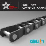 OEM/ODM Heavy Duty Industrial Pitch 66.27 Long Pitch Conveyor Steel Pintle Chain 88c