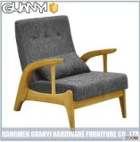 China Wood Recliner Chair with Wholesale Price