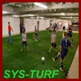 Removable Artificial Grass Turf for Multi-Sports Flooring