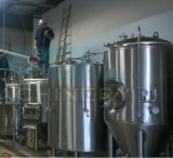 Stainless Steel Fermenter with Casters (ACE-FJG-QQ)