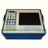 Circuit Breaker Gas Insulated Switched (GIS) Mechanical Properties Tester