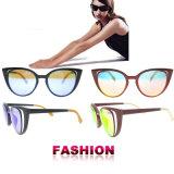 Fashion Cat Eye Sunglasses Polarized Sunglasses China Wholesaler Sunglasses