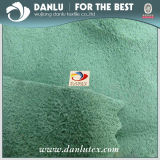 High Quality Environmental Suede Fabric for Shoes, Garment