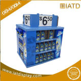 Cardboard Display Manufacturer, Cardboard Retail Display, Pop Display Stand, Us Standard Cardboard Pallet Display