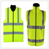 Reflective Safety Vest, Safety Jacket for Children