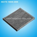Cabin Filter 87139-12010 for Toyota