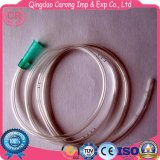 Medical Silicone Transparent Stomach Tube for Feeding