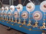 Ryo Cigarette Paper Gumming Slitting Machine